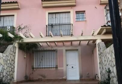 Dúplex en calle Sierra la Pila, nº 69