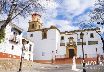 Chalet en Barrio Alto - Casco Histórico