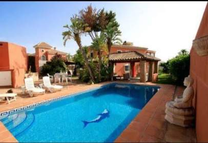 Chalet in Marbella