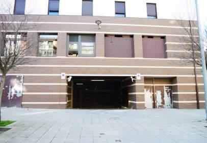 Garatge a Kalero-Basozelai