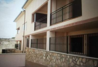 Duplex in calle Ermita