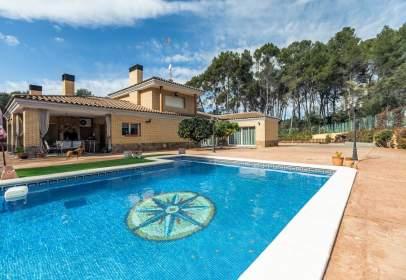 Casa en Castellarnau