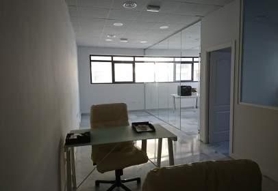 Oficina en Casco Antiguo