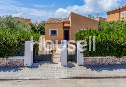 Casa a calle Esparregera (Sa Rapita), nº 262