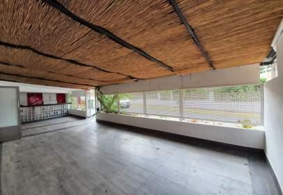 Commercial space in Avinguda del Faro, nº 91