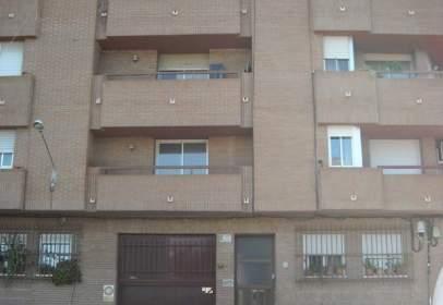Flat in Avenida Virgen del Fundamento, near Calle En Proyecto