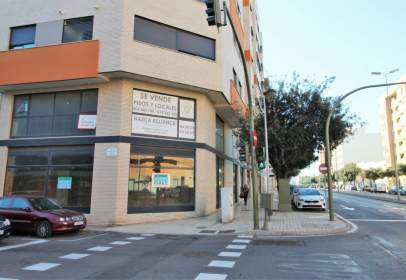 Commercial space in Avinguda de Quevedo, nº 17