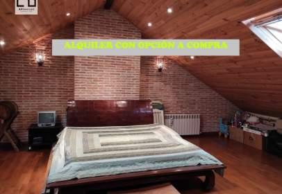 Casa adosada en Seseña Nuevo