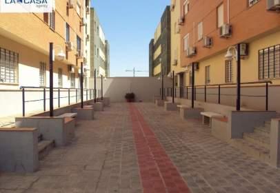 Pis a Zona Plazas El Arenal-La Pólvora