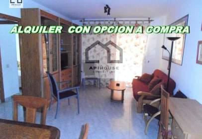 Apartamento en Los Dolores-Los Gabatos-Hispanoamérica