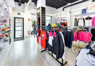 Commercial space in Paseo de Frascuelo