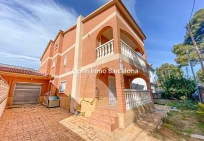 Casa en Vallpineda-Rocamar