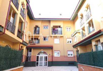 Flat in Barrio del Jurrio