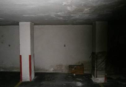 Garatge a La Pantoja-Las Viñas