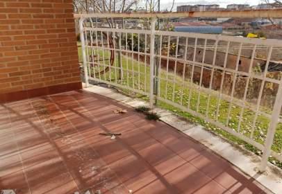 Duplex in La Hiniesta-Peña Trevinca-Siglo XXI