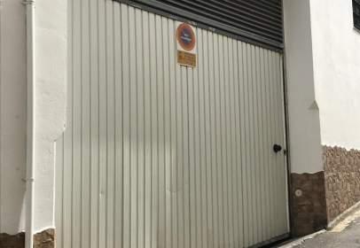 Garaje en Casco Histórico