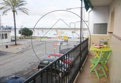 Piso en Avenida de Andalucía