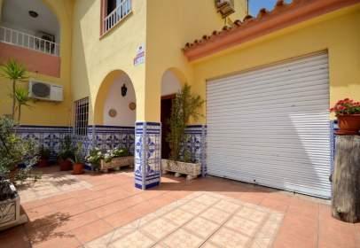 Dúplex en calle de Vicente Aleixandre, nº 31