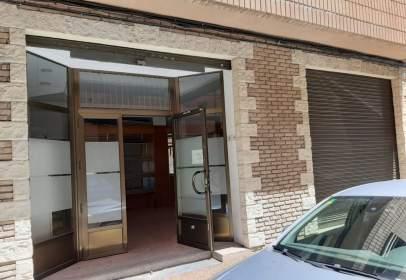 Local comercial a Carrer de Castella