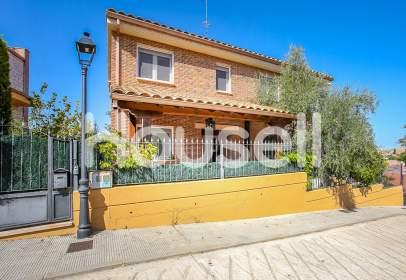 Casa en calle del Mirador