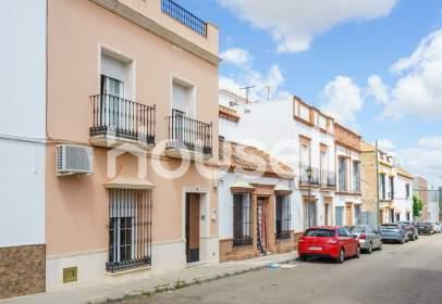 Casa rústica en calle de Extremadura