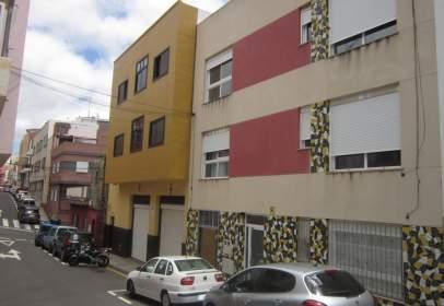 Pis a calle de San Lorenzo, 37