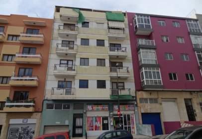 Piso en calle Ramón Trujillo Torres, nº 17