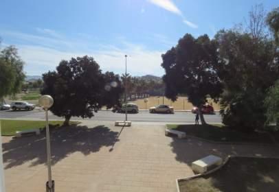 Dúplex a San Antonio Abad-Ciudad Jardín