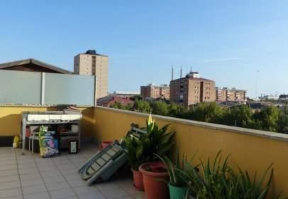 Penthouse in Gorg-Progrés-Pep Ventura