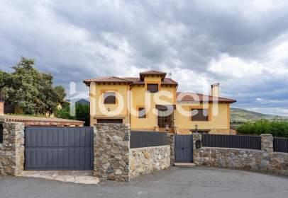 House in Ortigosa del Monte
