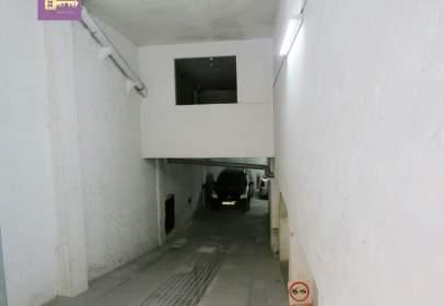 Garage in Benalúa