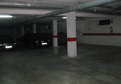 Garatge a calle Pedro Antonio de Alarcón