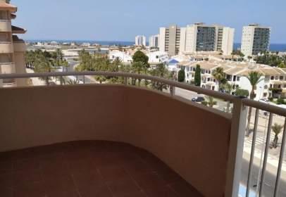 Piso en Playa Paraíso-Playa Honda