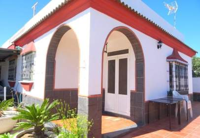 House in Playa de las Tres Piedras-Costa Ballena
