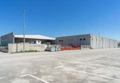 Nave industrial en Torrejón del Rey