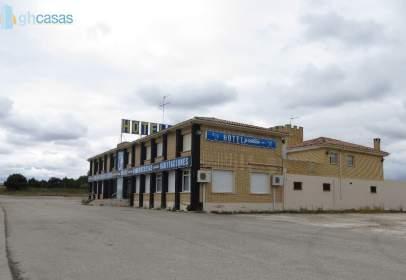 Building in calle Quemada O Corral Mocho