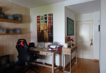 Flat in calle Galo Ponte