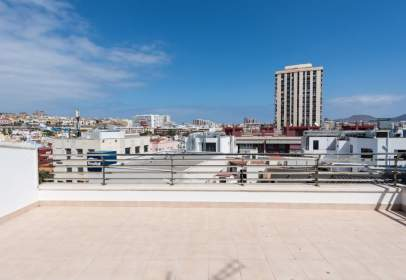 Penthouse in calle Graciliano Afonso