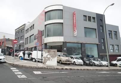 Local comercial en calle Eufemiano Fuentes Cabrera, 24