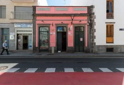 Local comercial en calle de los Reyes Catolicos, cerca de Calle Alonso Quintero