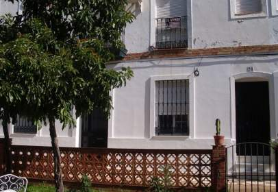 Casa en Minas de Riotinto