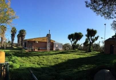 Casa en San Bartolomé de la Torre