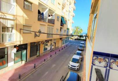 Flat in calle Delfín
