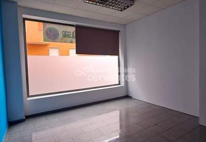 Commercial space in Bodegones