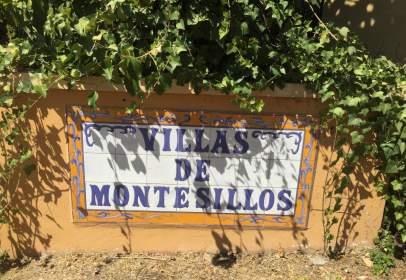 Chalet in calle Severo Ochoa