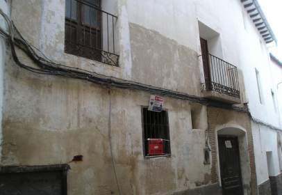 Chalet en calle Mayor, nº 13
