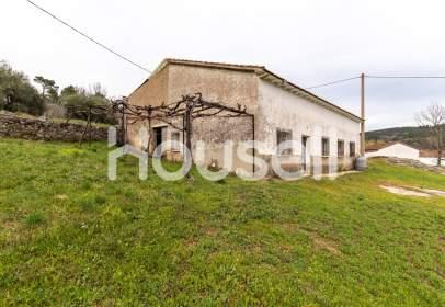 Casa en Carretera de Ávila (La Parra)