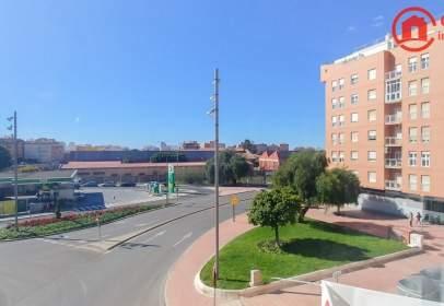 Pis a Nueva Andalucía