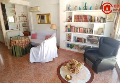 Penthouse in calle Marcos, nº 19