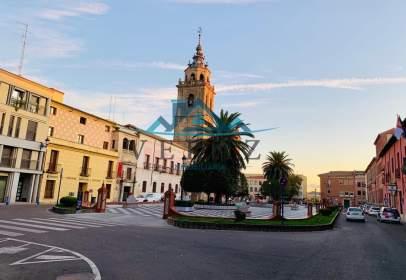Piso en Plaza Padre Juan de Mariana